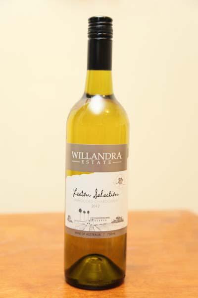2013 Unwooded Chardonnay